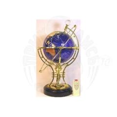 Глобус Настольный (220 мм. с д/у)