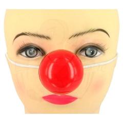 Нос «Клоун» (свет.)