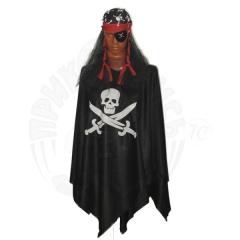 Накидка Пирата