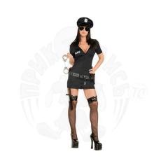 Полицейская (секси)