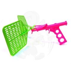 Мухобойка-пистолет