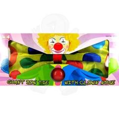 Бабочка «С клоунским носом»