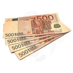 Закладка для книги 500 € (гигант)