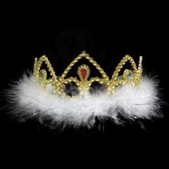Корона «С золотой опушкой»