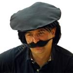 Кепка Ааэродром кавказца
