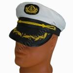 Фуражка Капитана (простая)