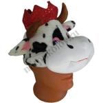 Шляпа Корова