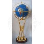 Глобус Напольный (330мм.) аромо-лампа (с д/у)