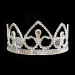 Корона «Сердечки»