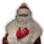 Дед Мороз (стразы)