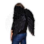 Крылья «Падшего Ангела»