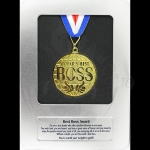 World\'s Best BOSS