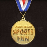 World\'s Biggest SPORTS FAN