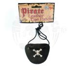 Повязка «Пирата» (кожа)