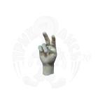 Рука С гнущимися пальцами