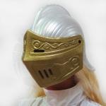 Шлем Рыцаря (пластик)