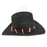 Шляпа Денди крокодила