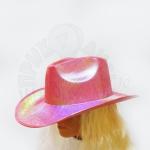 Шляпа Гламурная