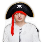 Шляпа Пиратского капитана