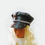 Шляпа Таксиста с цепочкой