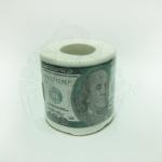 Туалетная бумага 100 $