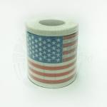 Туалетная бумага США